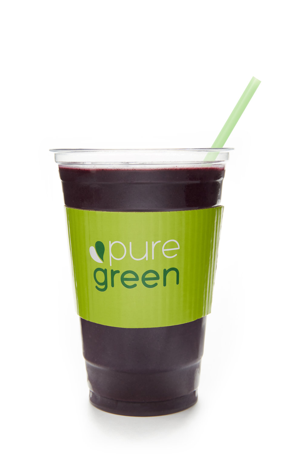 Blue Royale Superfood Smoothie