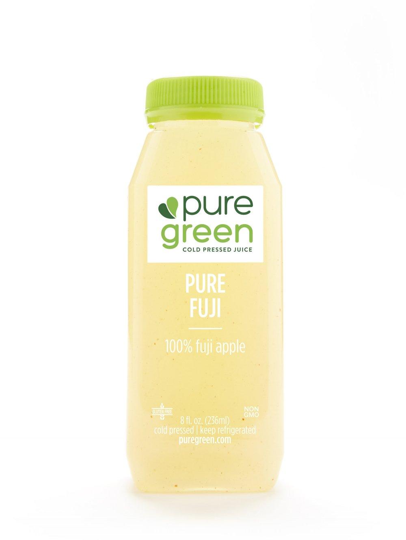 Pure Fuji Apple