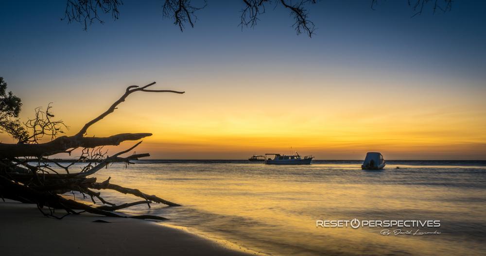 Amity,North Stradbroke Island, Queensland, Australia