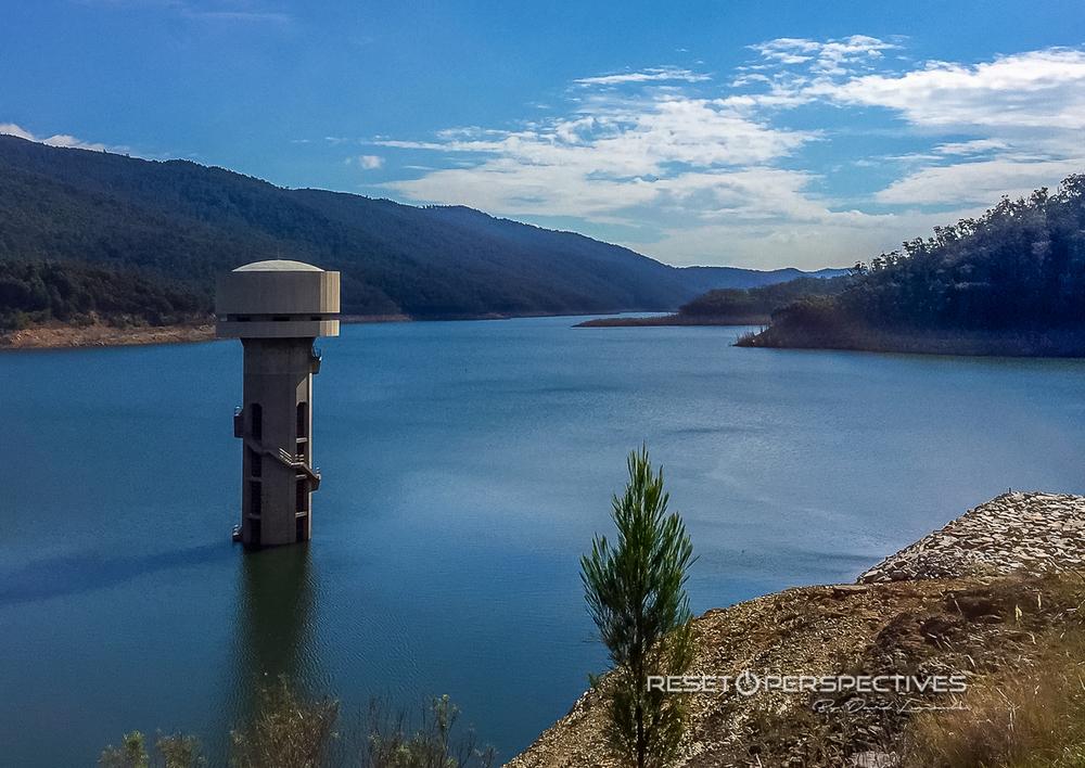 Thomson Dam