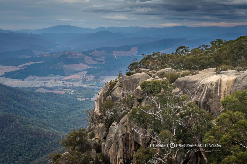 Mount Buffalo Victoria