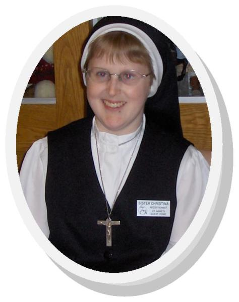Sr. Christina Marie Neumann, OSF