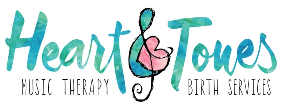Heart Tones Music Therapy & Birth Services