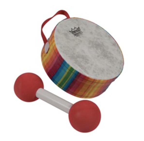 baby drum