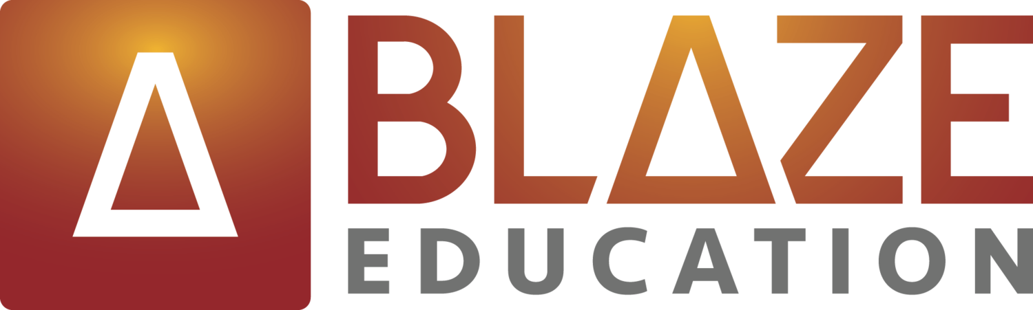 Blaze Education