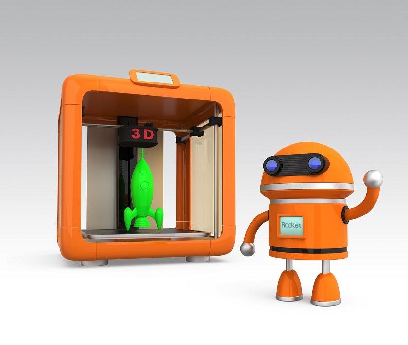 3D Modeling & Printing - Beginner