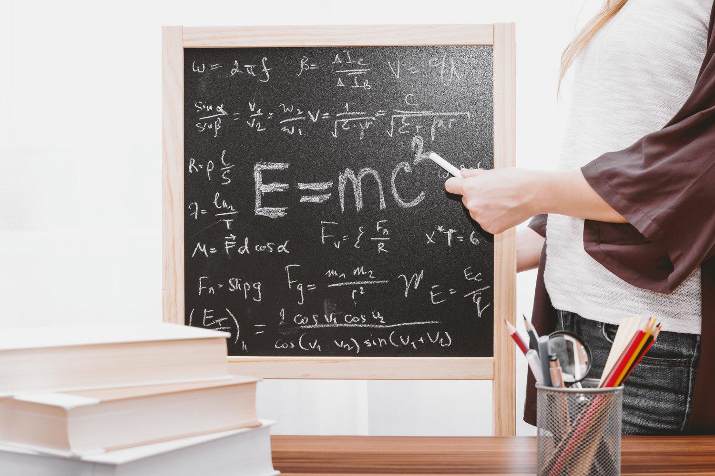 Math Program — Blaze Education