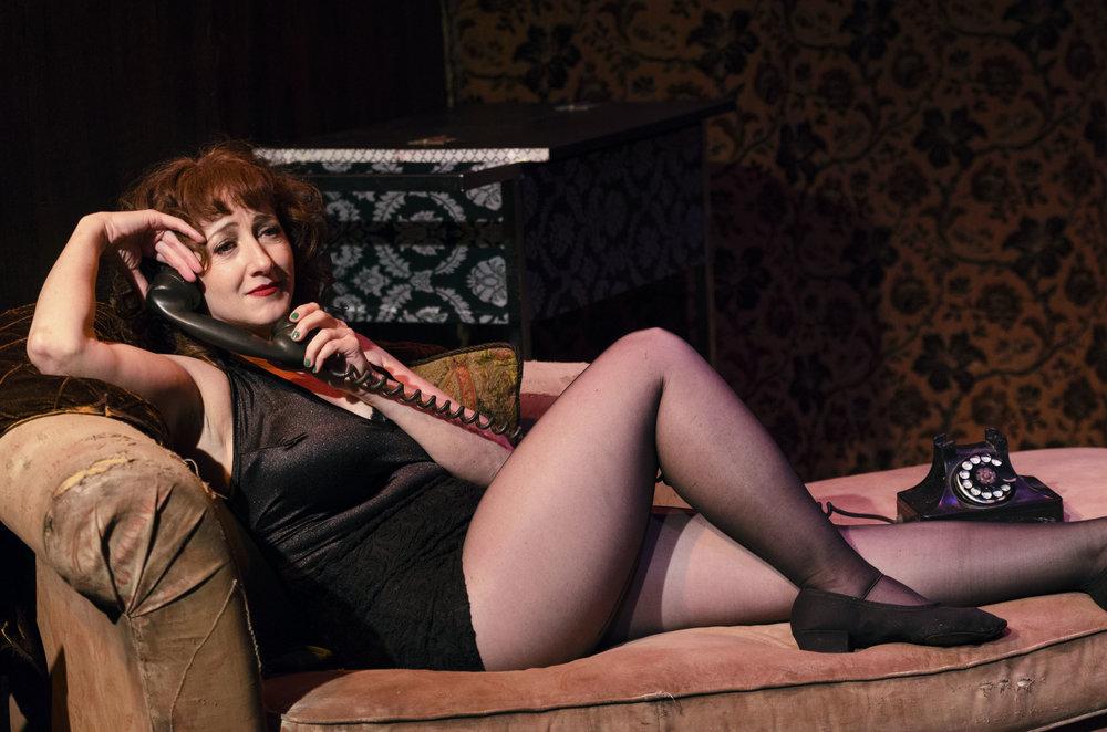 Rebecca Sohn (Sally Bowles)