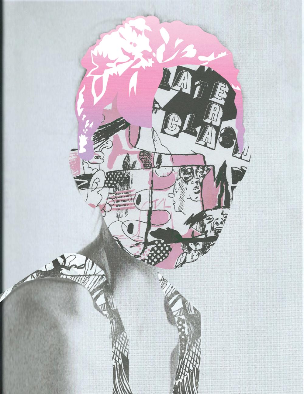 """Zine Girls"" (2015)"