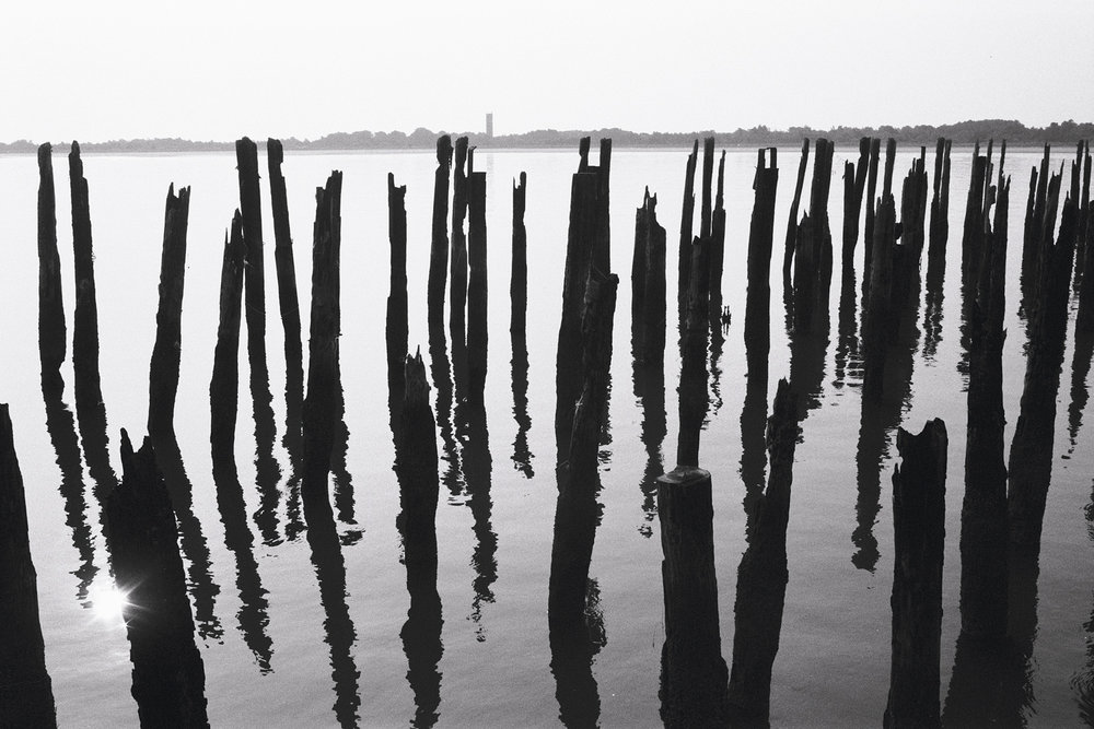 Abandoned Pier #2