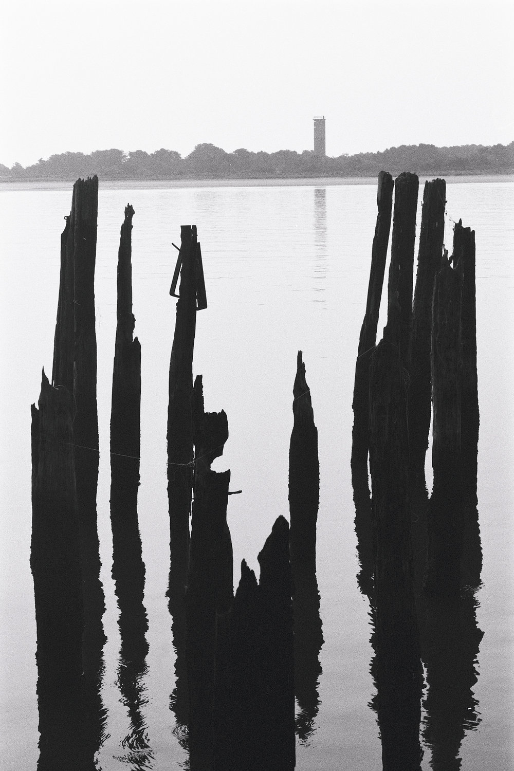 Abandoned Pier #3