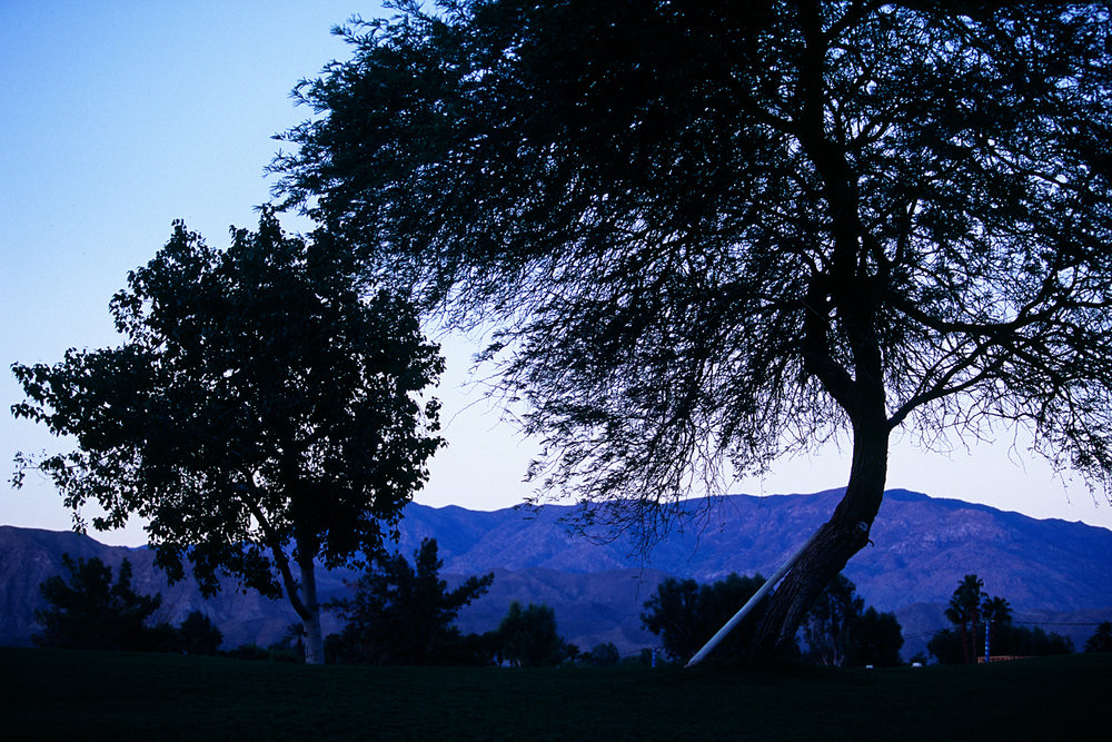 Rancho Mirage, California
