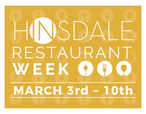 Vistro Restaurant   Downtown Hinsdale