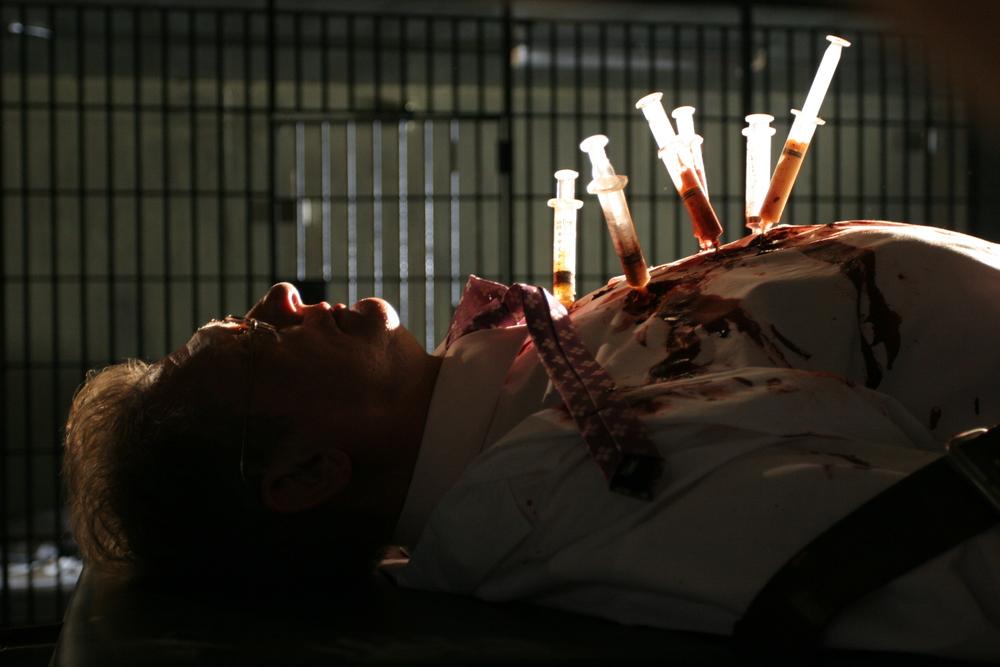 death row keith james duggan
