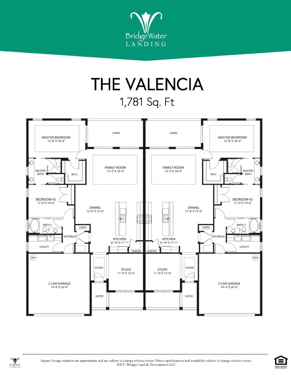 The Valencia