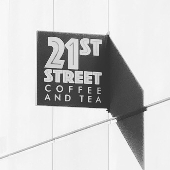 21st Street Coffee and Tea