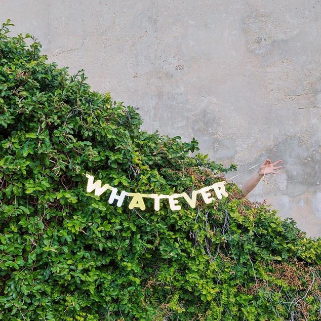 MOOD: Whatever