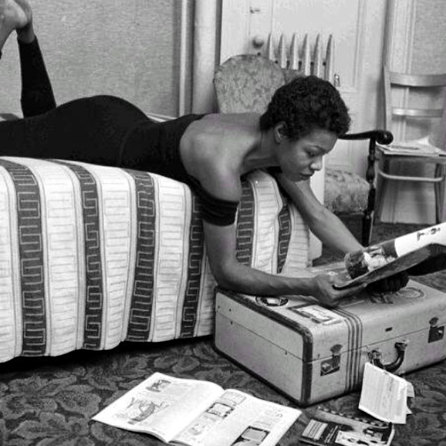 Rest in Peace to a Phenomenal Woman… Maya Angelou… I've sent her tons of 💌💌 love letters and I'll continue to thank her for her influence 👼👼👼
