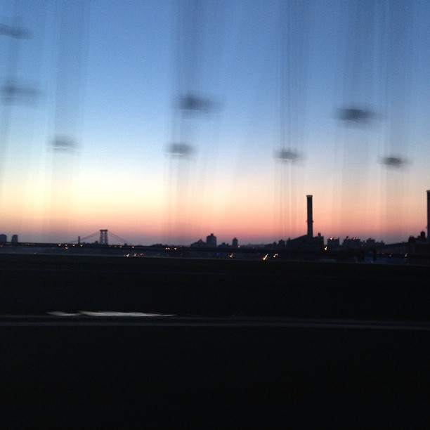 This Morning…NYC