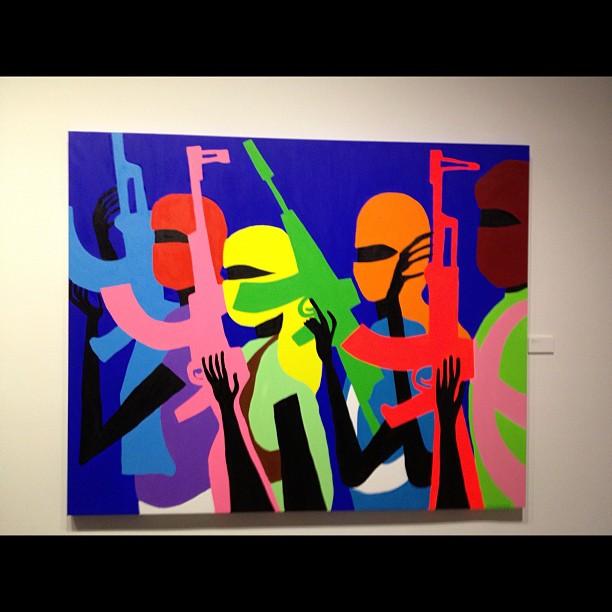 #beyondelegance #toddjames #andyvalmorbida #PMTenore #art