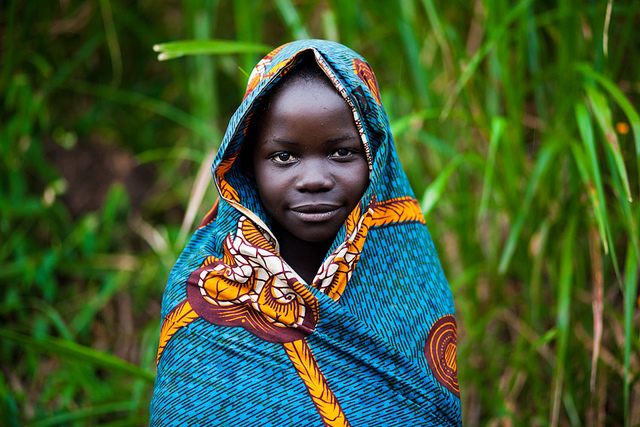 Inspiration: Take Me There…Portraits of Africa