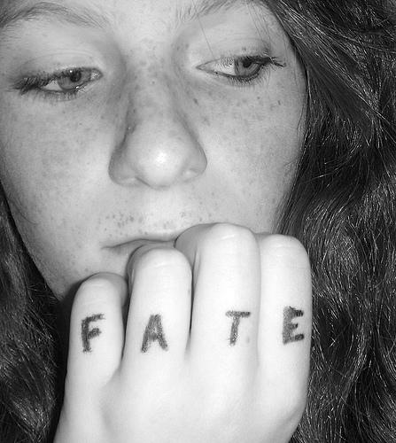 Inspiration: F A T E