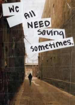 Inspiration: Save