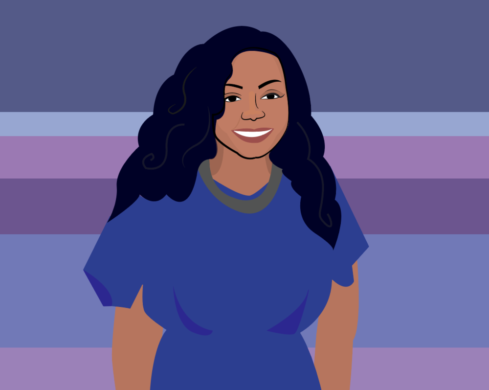 Illustration By: Mia Coleman Emmy award-winning journalist and founder of Her Agenda, Rhonesha Byng shares her story, her advice and discusses the importance of women pursuing their passions.  Listed among Forbes' 30 under 30, Rhonesha has a accomplished so much and is devoted to providing other women with a platform to feel inspired and encouraged.  Read all about her journey and her brand, below!