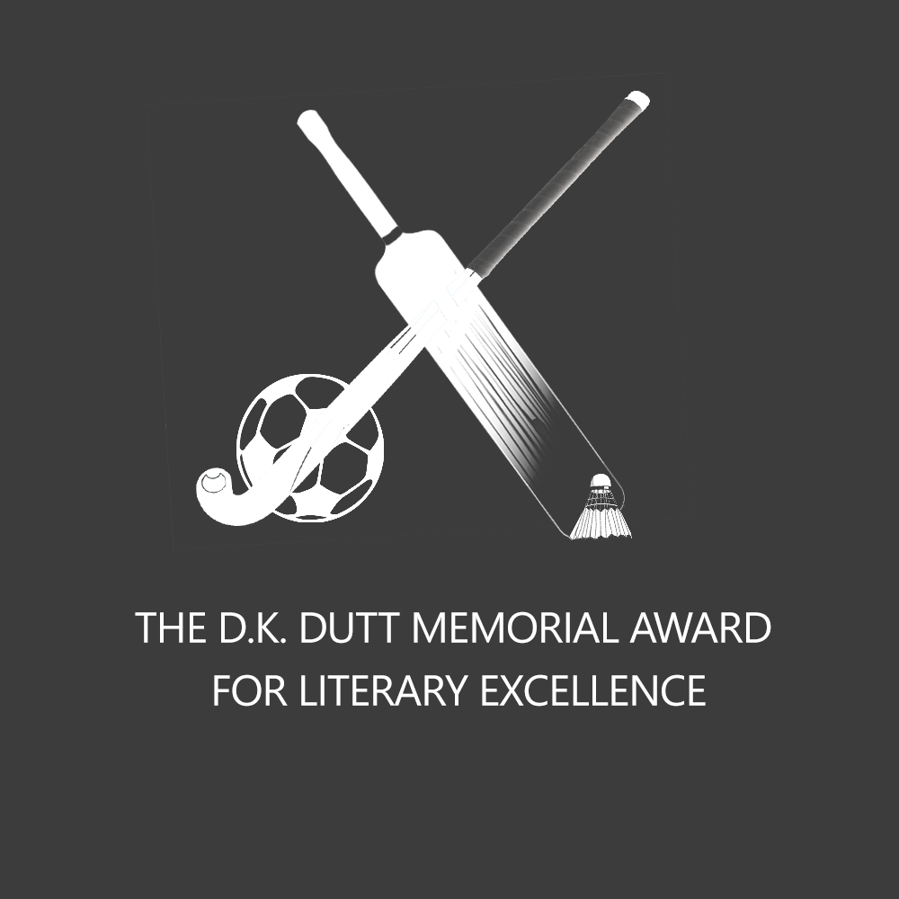 The D.K. Dutt Memorial Award