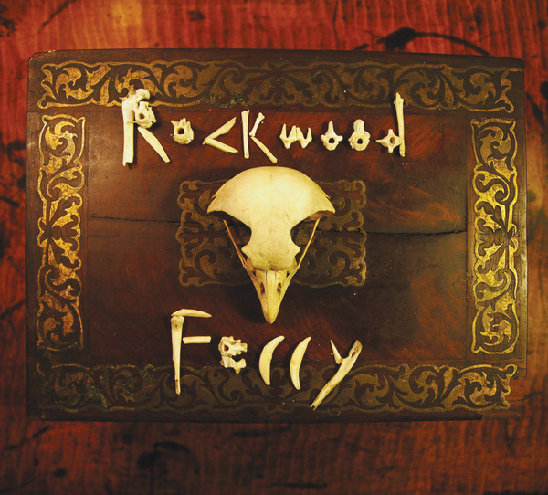 Rockwood Ferry   Independent release, 2013