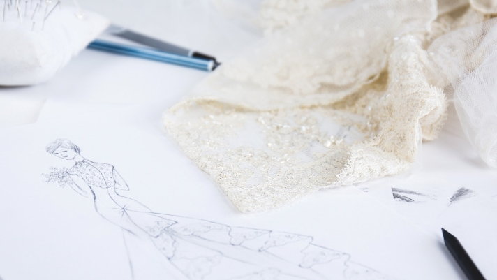 Ivory Grey Project blog post The Future of Sales in Bridal