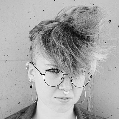 I Love Creatives - Featuring: Co-Founder, Anna Sullivan