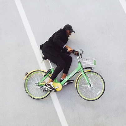 LIMEBIKE - I couldn't have been happier with the process and the result. The team was professional, polished, and enthusiastic every step of the way. We were blown away with the custom creative content, and I will absolutely be hiring The Creative Exchange again, as well as recommending them to anyone and everyone I know.