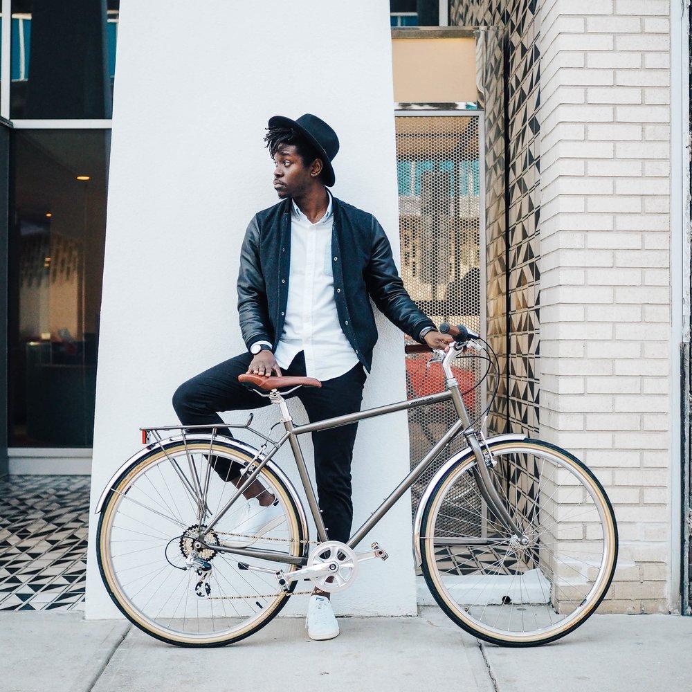 breezer bikes -