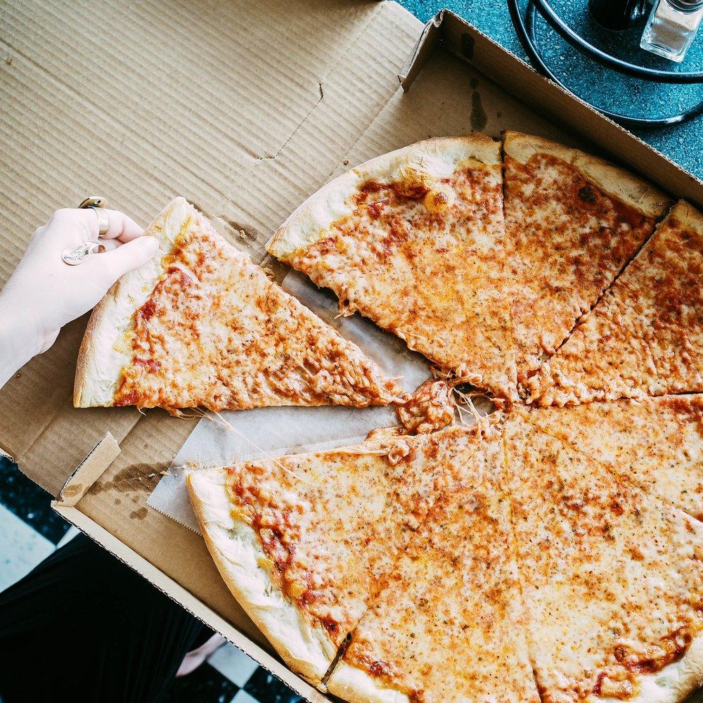 original ny pizza -