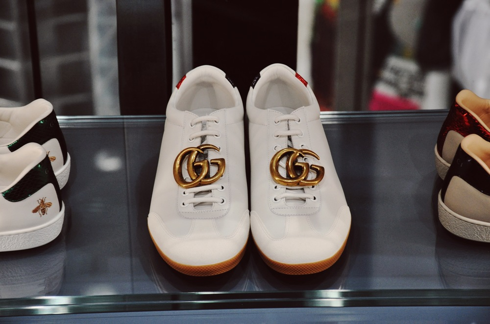 Nothing Like Gucci