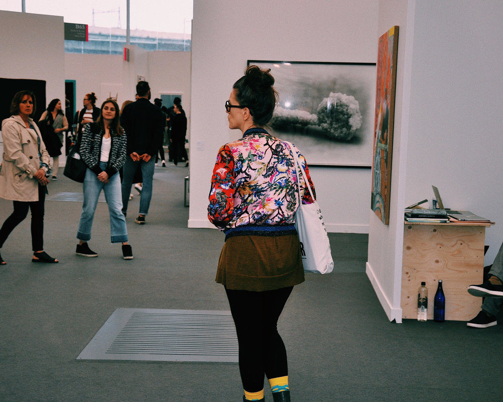 Trend: Patterned Outerwear