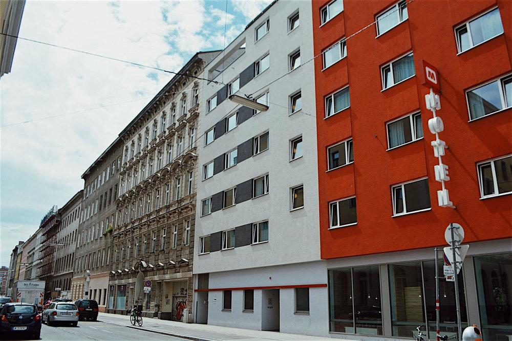 ZYDE in Vienna