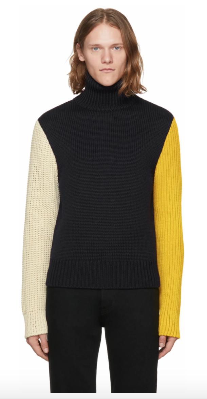 Calvin Klein 205W39NYC, $925