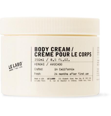 LE LABO Body Cream $40