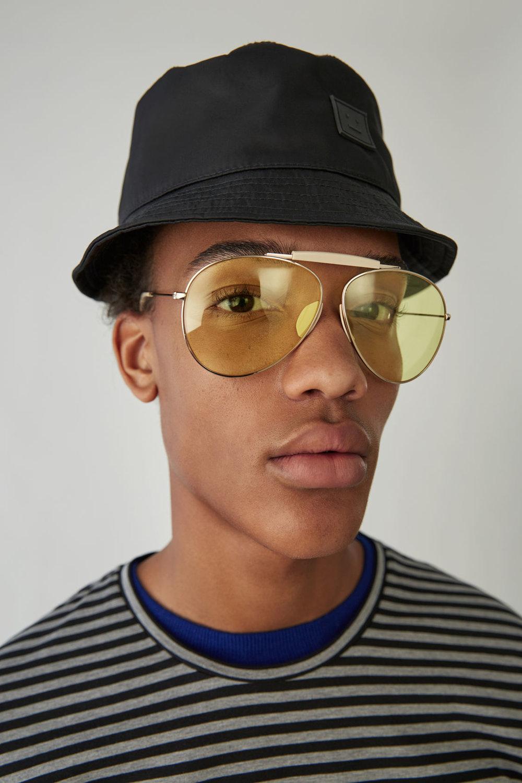 Buk Face Bucket Hat $150
