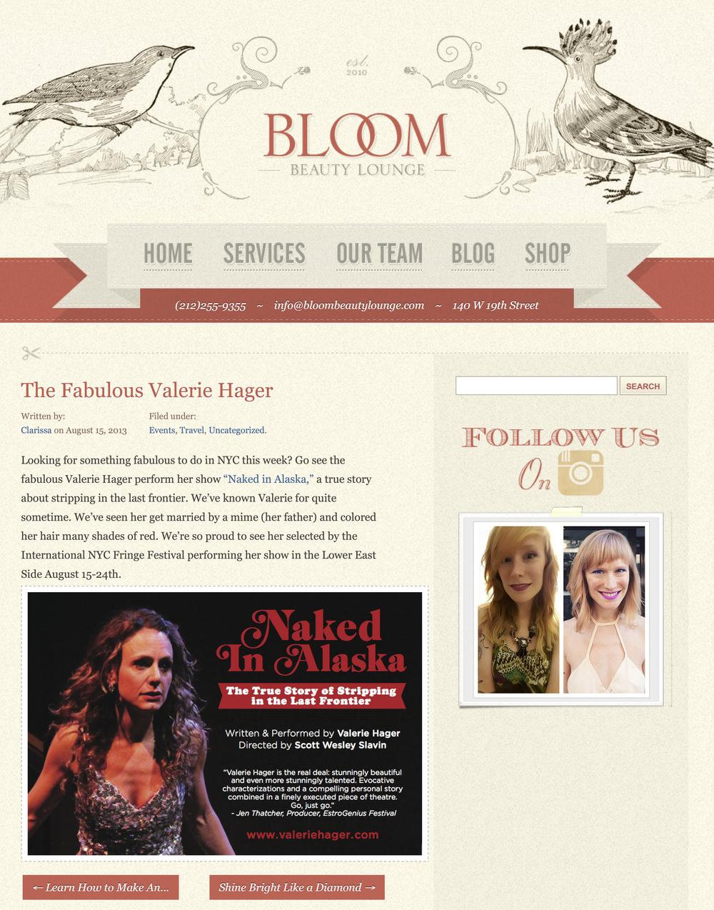 The Fabulous Valerie Hager | Bloom Beauty Lounge.jpg