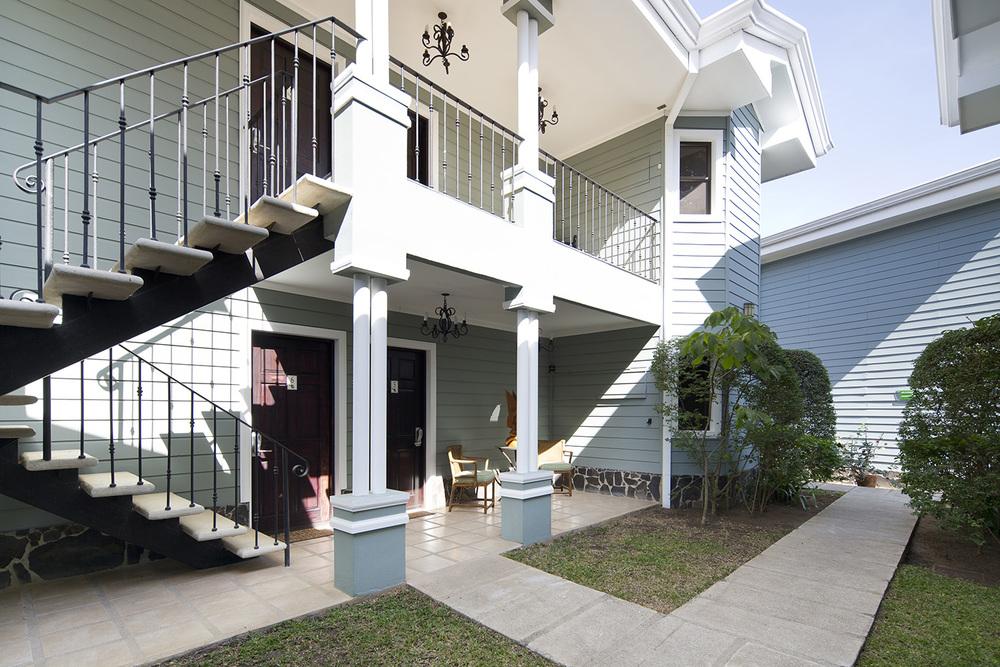 Habitación Exterior