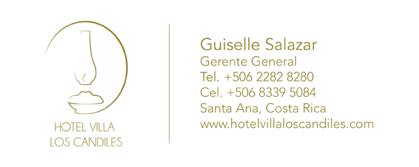 Firma Giselle Salazar