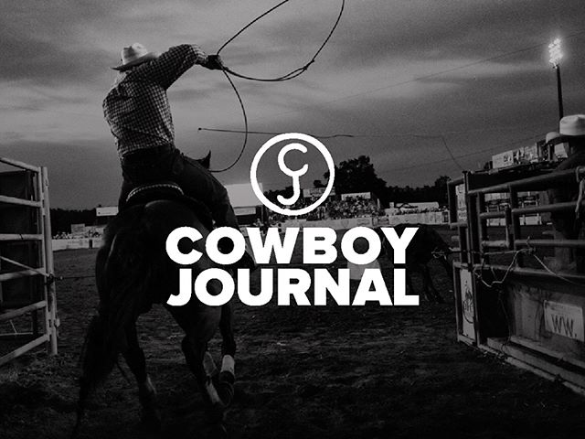 Congrats on today's big launch for our friends at @thecowboyjournal! This project has been in the works for a while and I am thrilled with the final result. These guys are incredible athletes and it has been a pleasure helping to get their stories out with this project.  Check it out     thecowboyjournal.com  @mattcohenphoto  @shanehanchey  @trevor.brazile  @richmondchamp