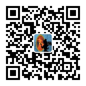 Scan to follow us on WeChat! Newsletter goes out once a week.