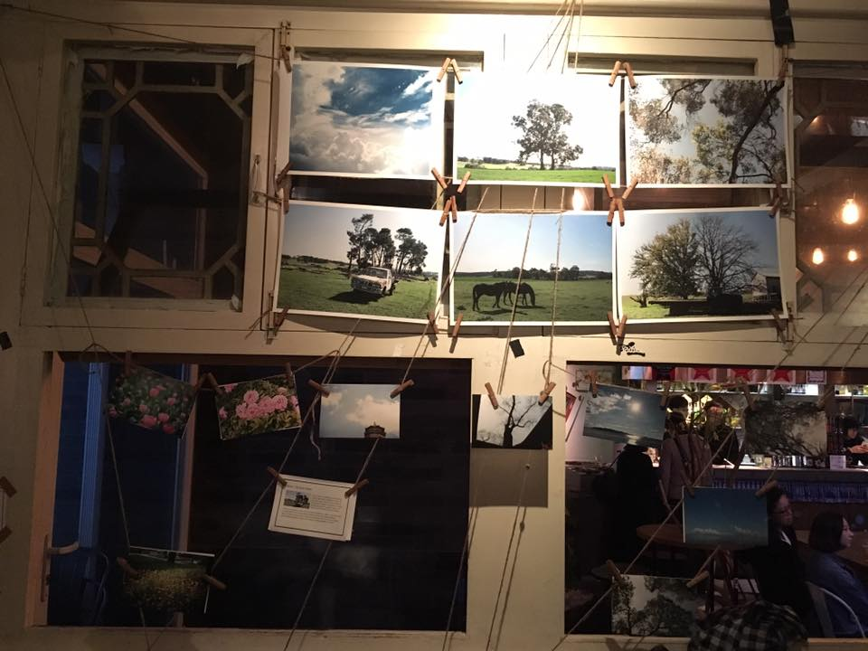 Nature Photography by Clancy Oopow at An Art Show, DDC