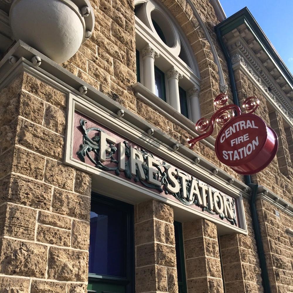 WA Fire Brigades Museum