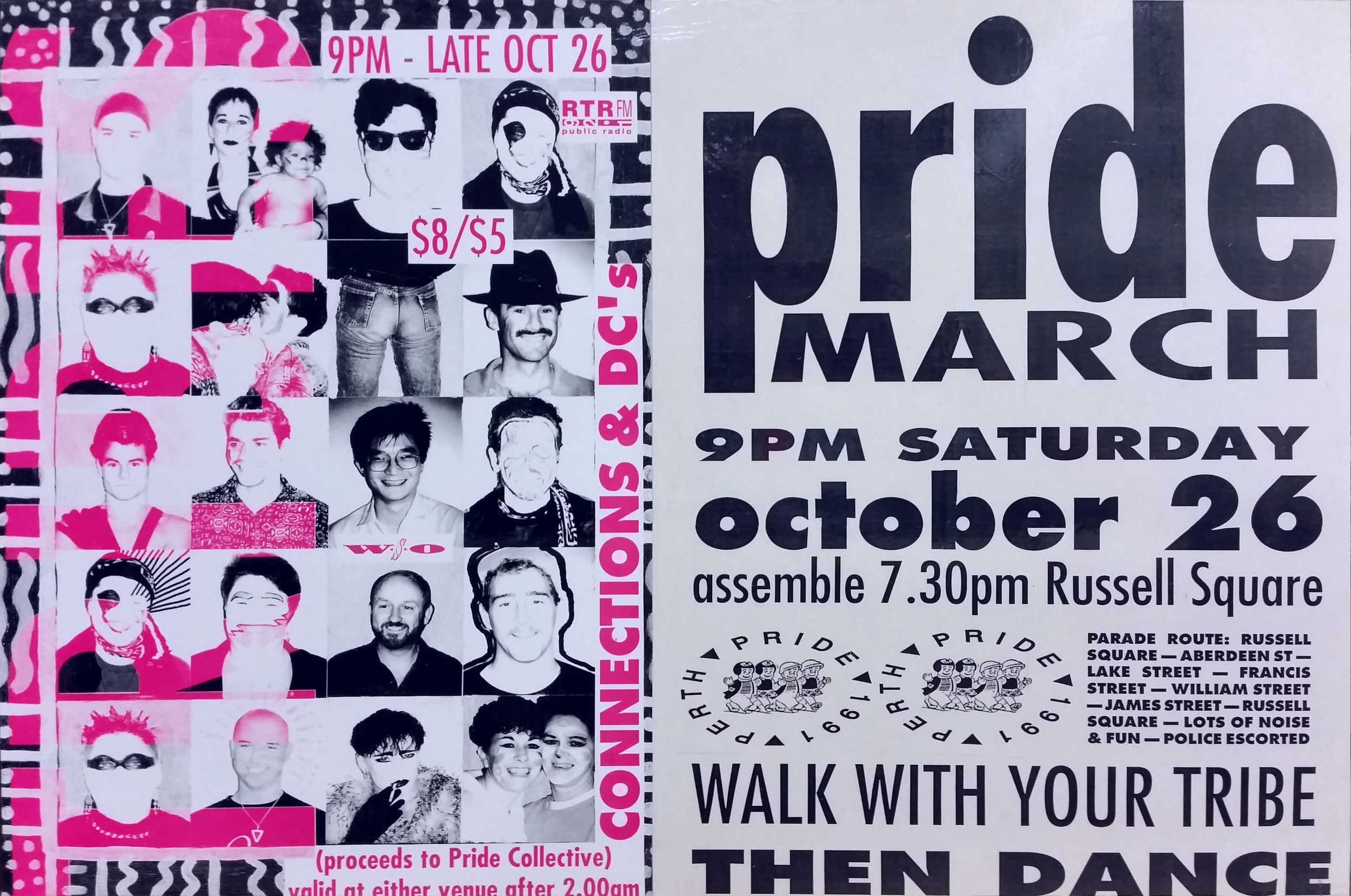 The Museum Of Perth Is Partnering With Pride Wa To Hold A Very Special  Exhibition