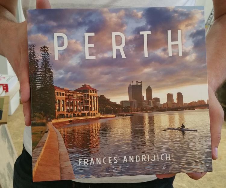Perth Museum Of Perth